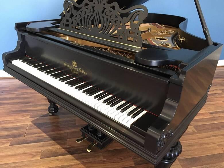 Steingraeber & Söhne 6'3 Grand Piano (Franz Liszt)