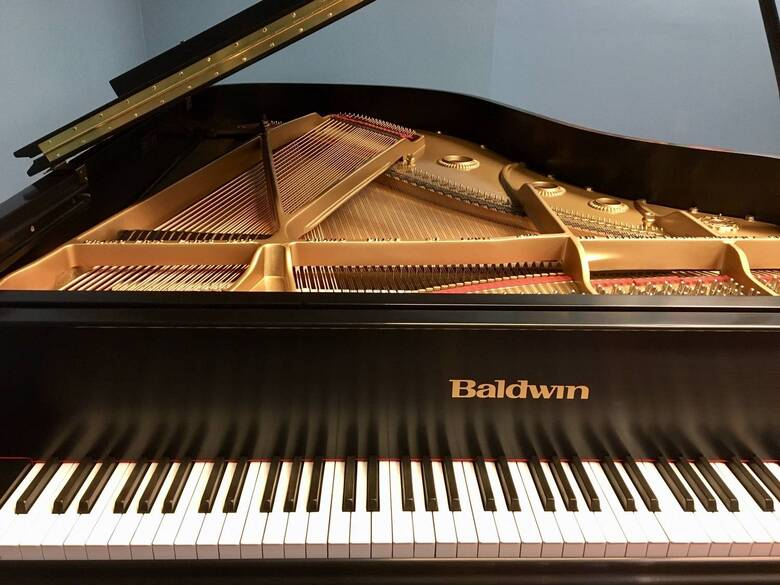 Baldwin L - Newly Restored