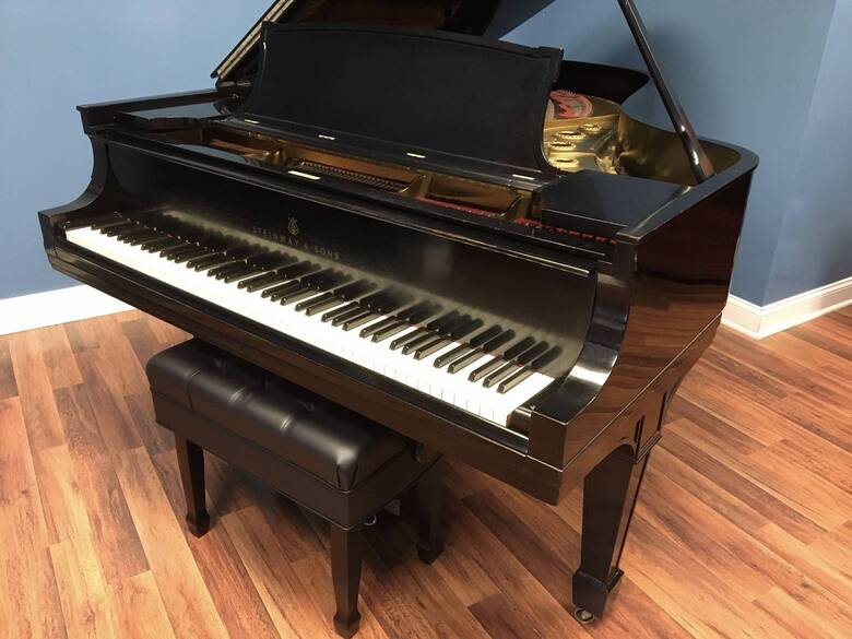 Exceptional Steinway & Sons Model B