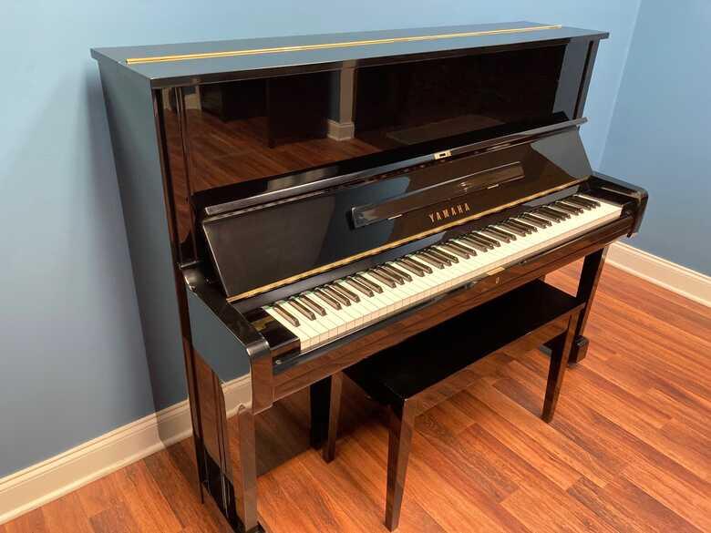 Yamaha U1 Studio Upright