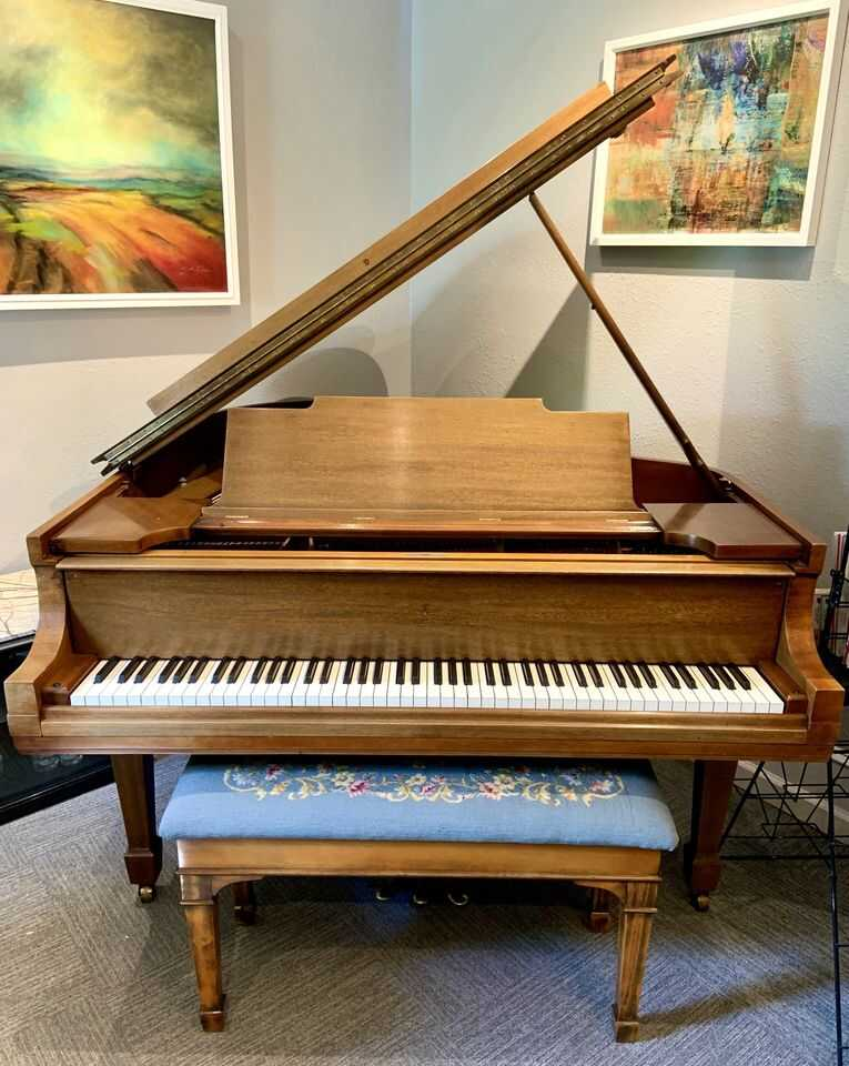 Steinway M - New inside - Price reduced