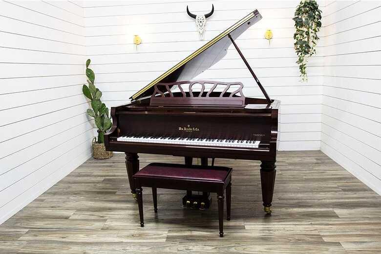 Wm. Knabe WKG-68M Player Piano