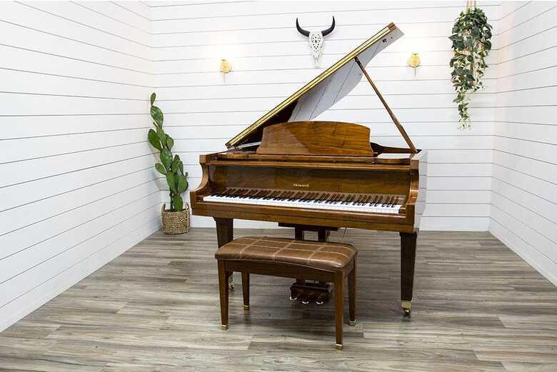 Howard C171 Baby Grand Piano