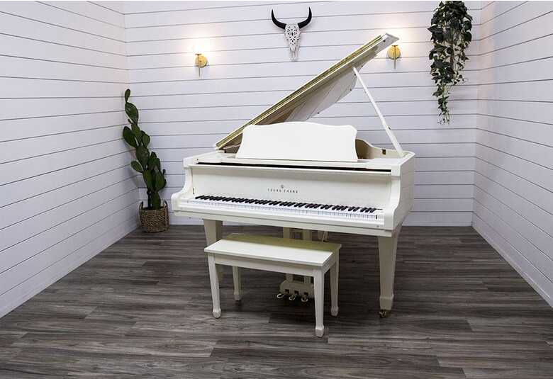 Young Chang G175 Baby Grand Piano