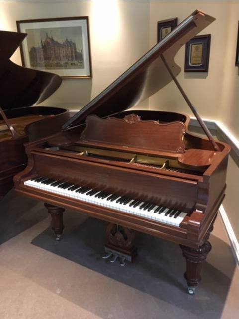PRICE REDUCED! Classic Steinway B