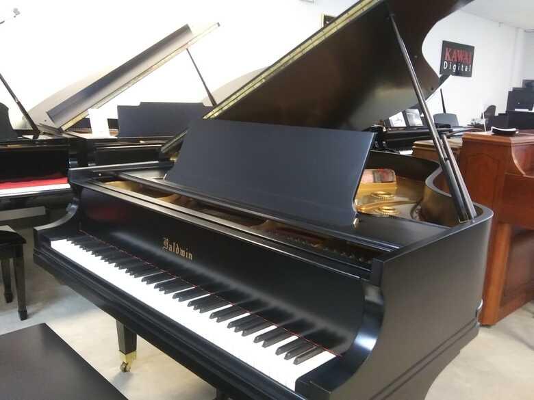 Baldwin L Grand Piano (PRICE DROP)