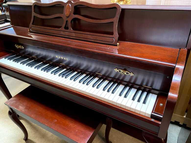 Kawai 607 Studio Piano