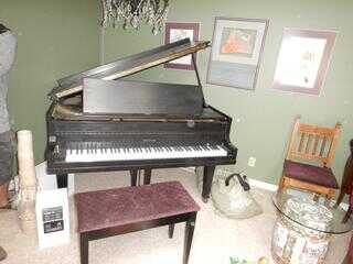 Estate Sale- Story and Clark Grand Piano-MUST GO!