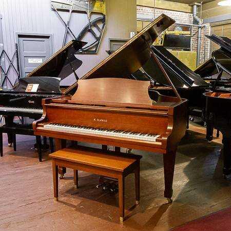 K. Kawai KG-2E Grand Piano
