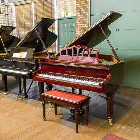 Kohler & Campbell KCG-600L Grand Piano