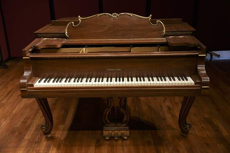 Steinway & Sons Art Case piano, Model L, MOST Beautiful one!