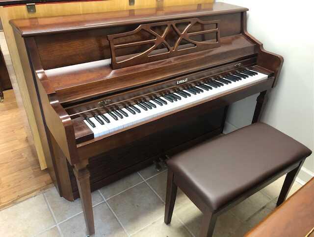 Perfect Starter Piano