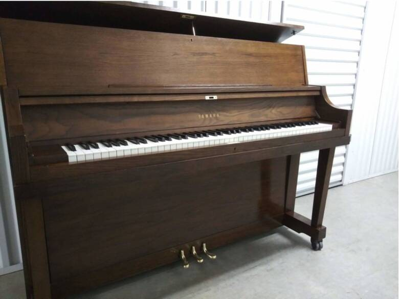 Excellent condition Yamaha console for sale!!