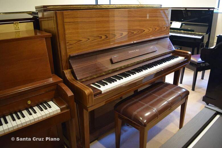 Schafer and Sons - VS-52 Upright [1157]
