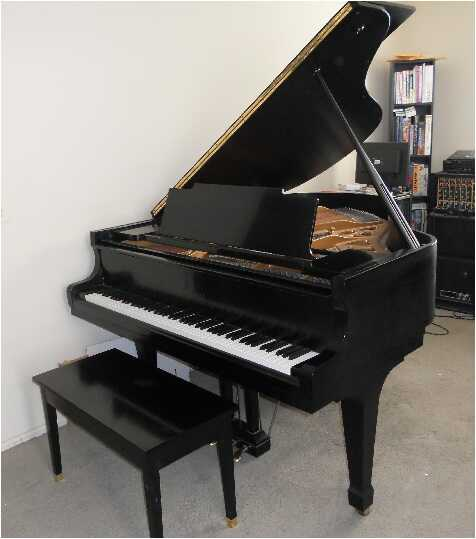 Kawai Baby Grand for Sale One Owner Immaculate