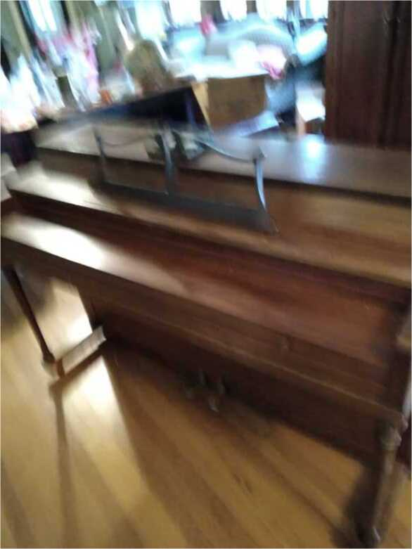 great shape sterling piano