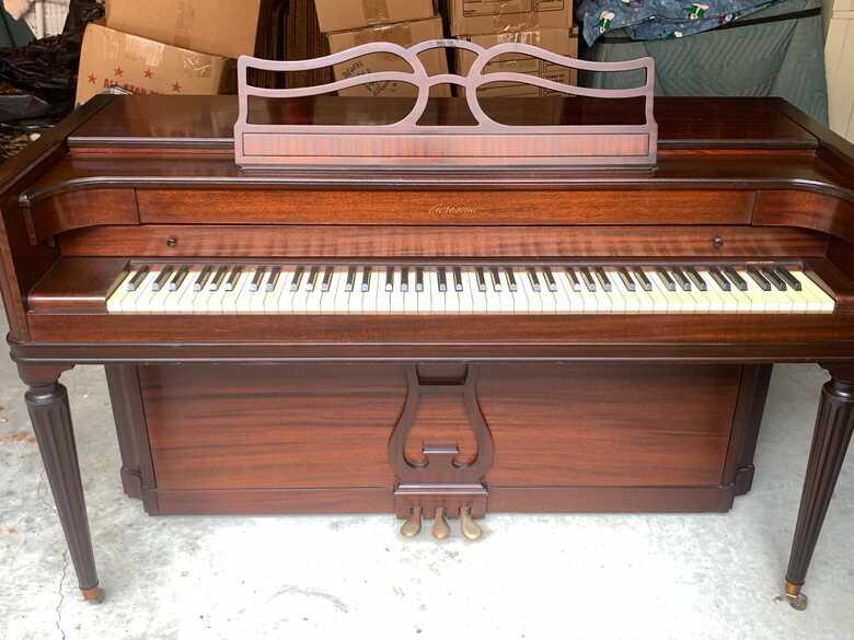 Vintage Acrosonic