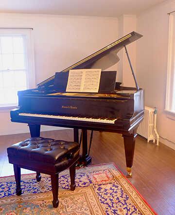 1932 Mason & Hamlin 'BB' Grand Piano