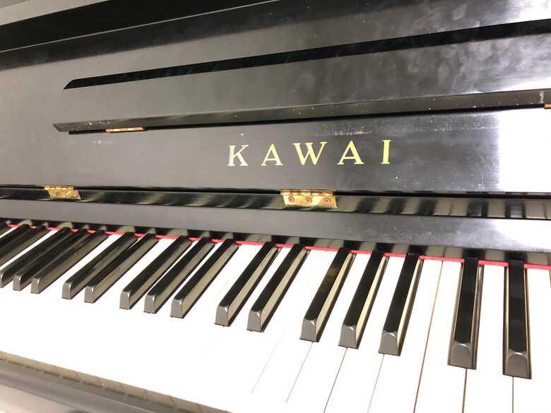 Upright Piano Kawai