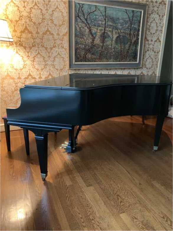 Priced to sell beautifully maintained Knabe piano