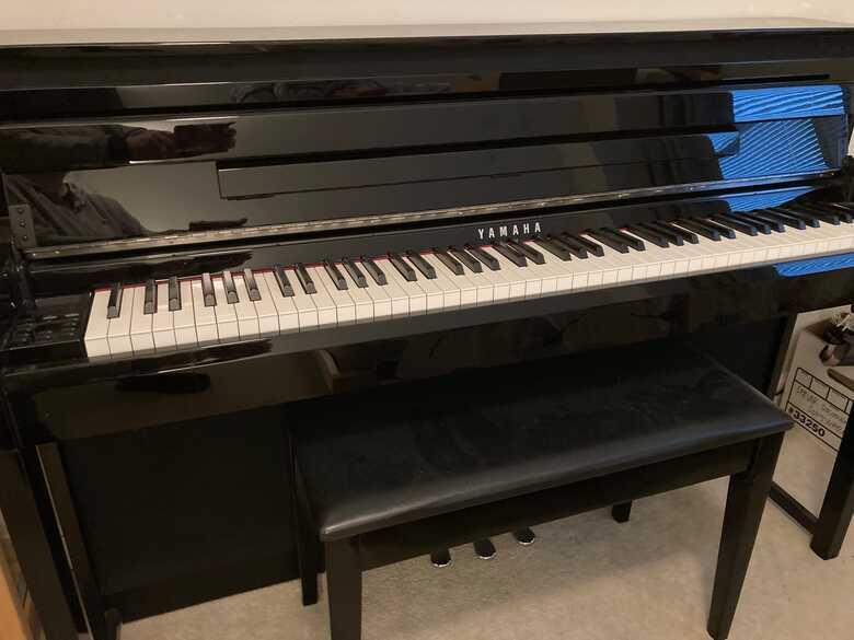 Beautiful Yamaha Digital Piano