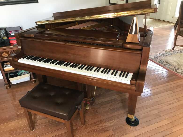 Weber Baby Grand for sale