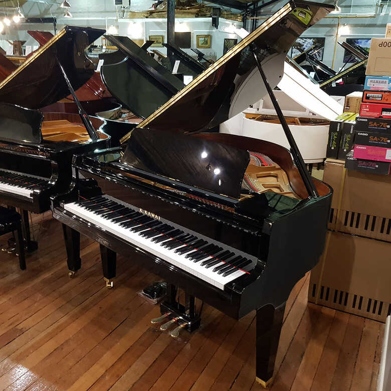 Kawai Baby Grand for Sale One Owner