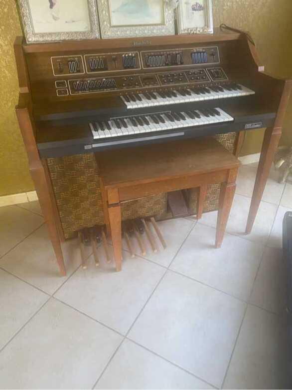 Baldwin Piano/Organ
