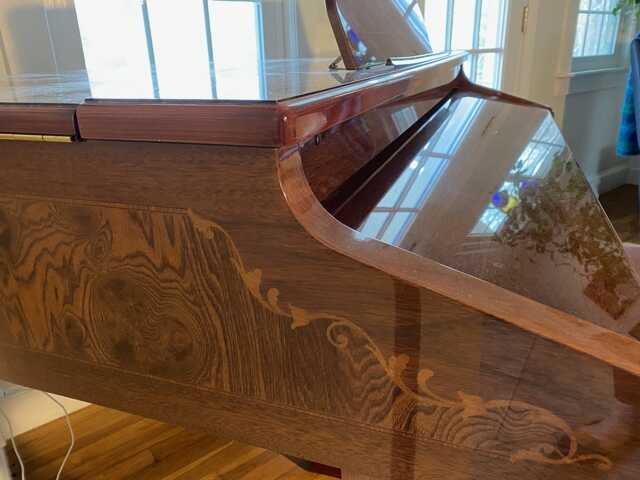 Galileo Aria Sonata Digital Piano