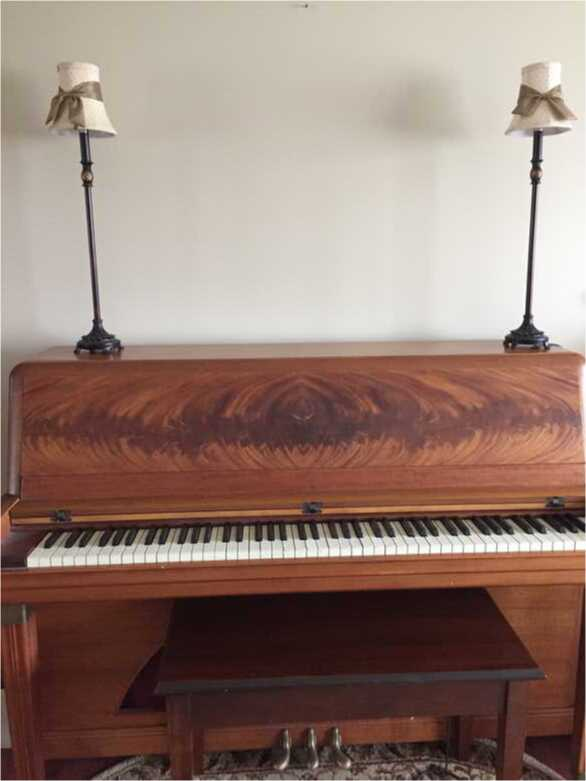 Excellent condition . Professionally appraised