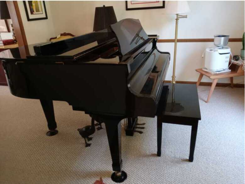 Sojin Baby Grand, Very good condition