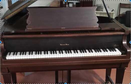 Exquisite Player Piano