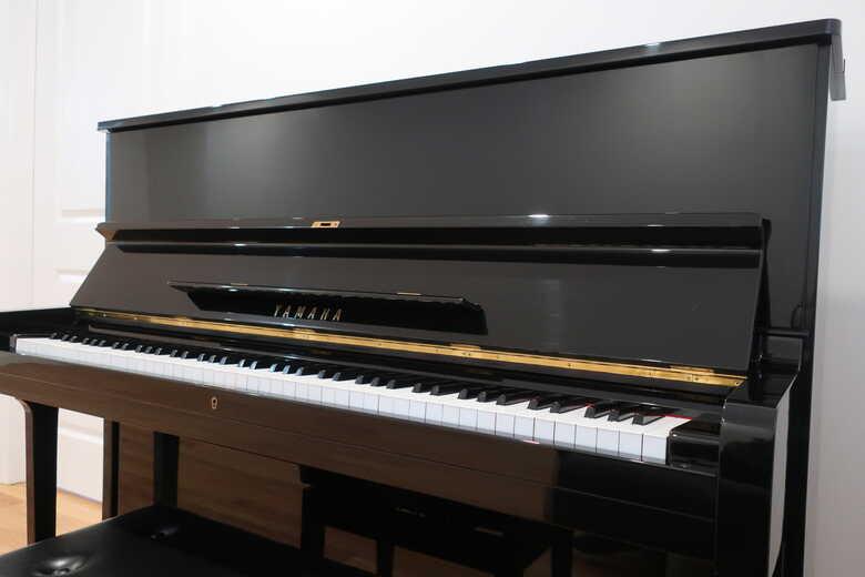 Beautiful Yamaha Upright Piano - Model U1