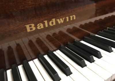 BALDWIN 5'0″ GRAND Built in the U.S.A.