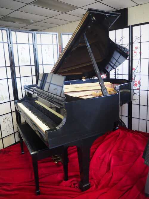 Steinway M1966 Orig.Parts (VIDEO) Sonnys Pianos