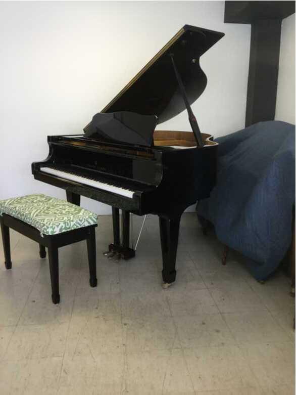 """Young Chang TG150 5'1"""" Baby Grand Piano"""