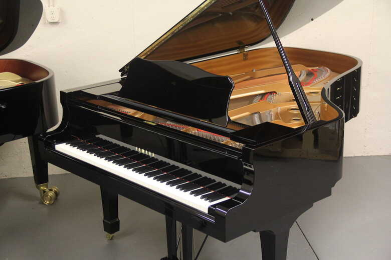 One-owner, Home Use Yamaha model C6 grand for sale