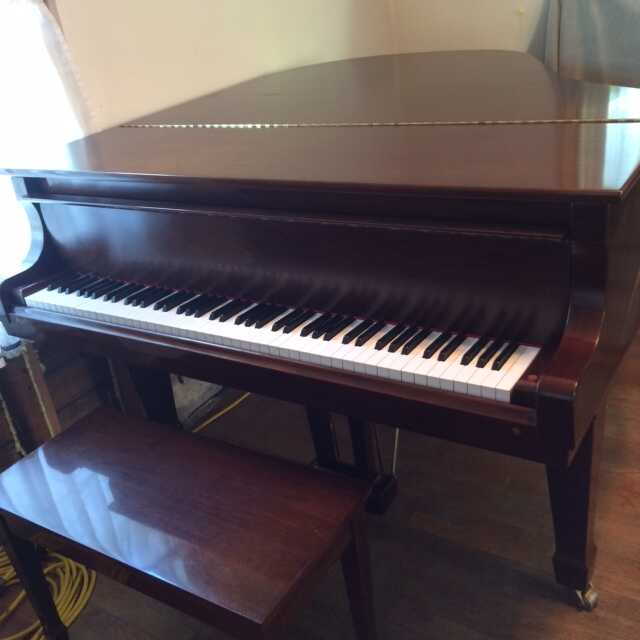 Piano: Young Chang Grand Piano For Sale