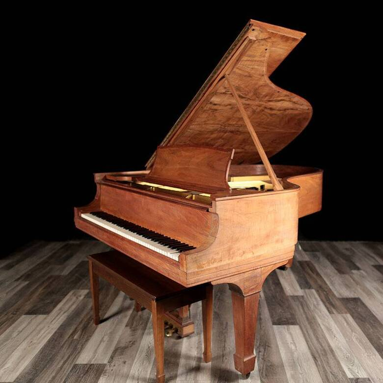 Steinway Grand A3 - Sold by Lindeblad Piano