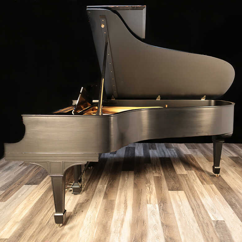 1918 Steinway Grand, Model C - Sold by Lindeblad Piano