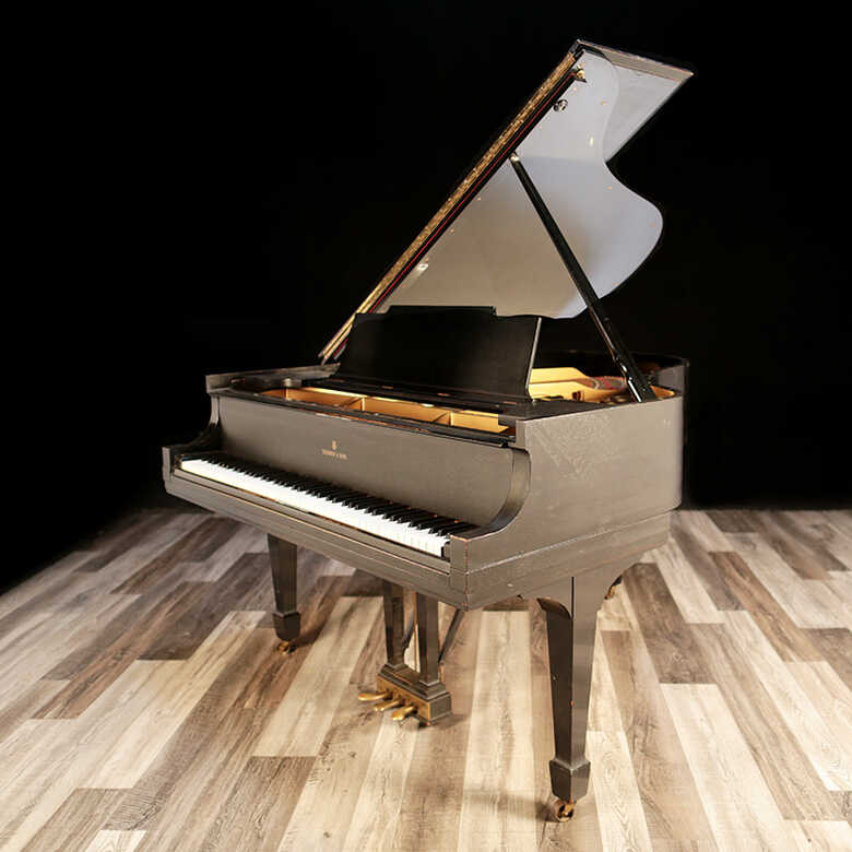 Steinway Grand Model, M - Sold by Lindeblad Piano