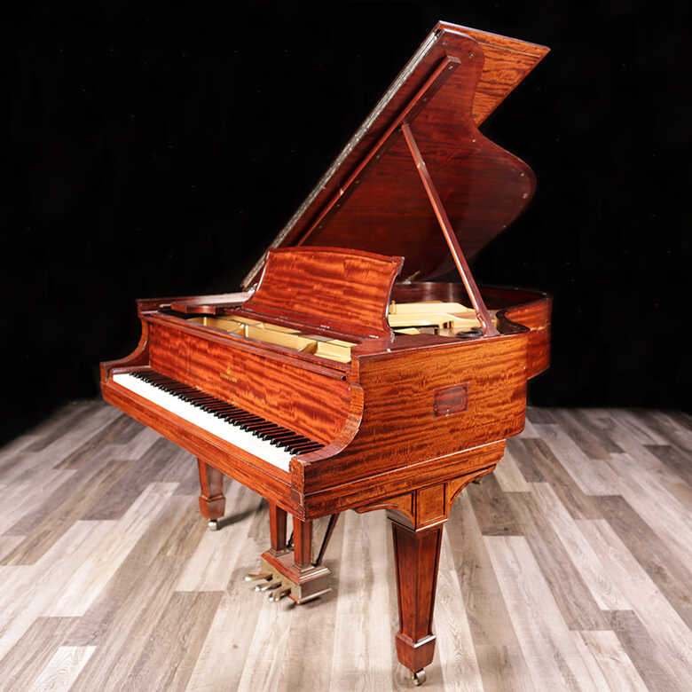 Steinway Grand Piano, Model A - Sold by Lindeblad Piano