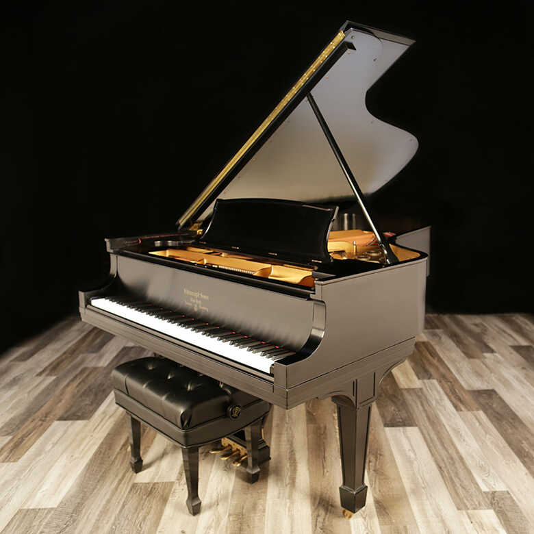 Heirloom Collection Steinway Grand Piano, Model B
