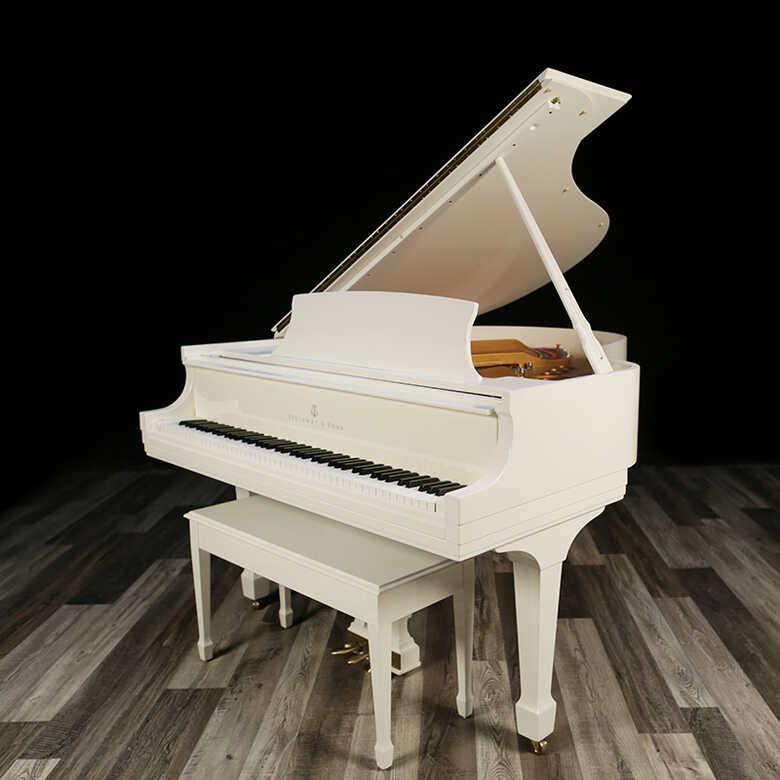 1994 Steinway Grand Piano, Model M
