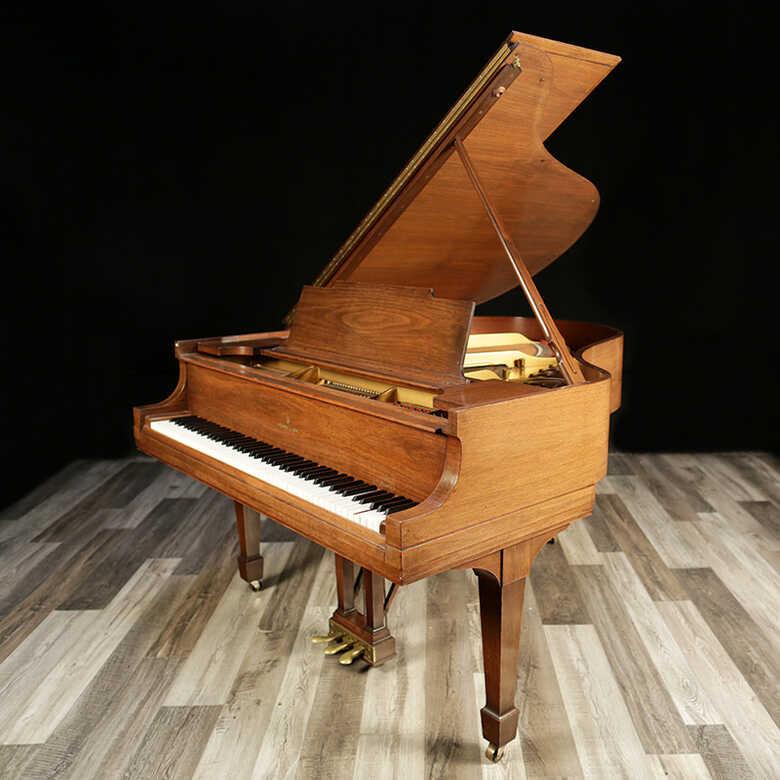 Steinway Grand Piano, Model M
