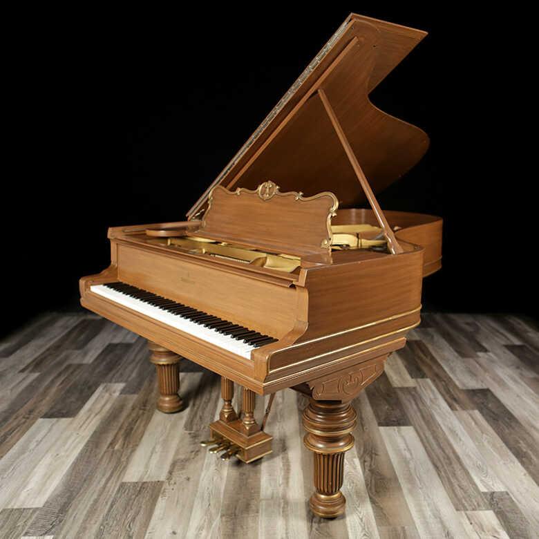 Steinway Grand Piano, Model B