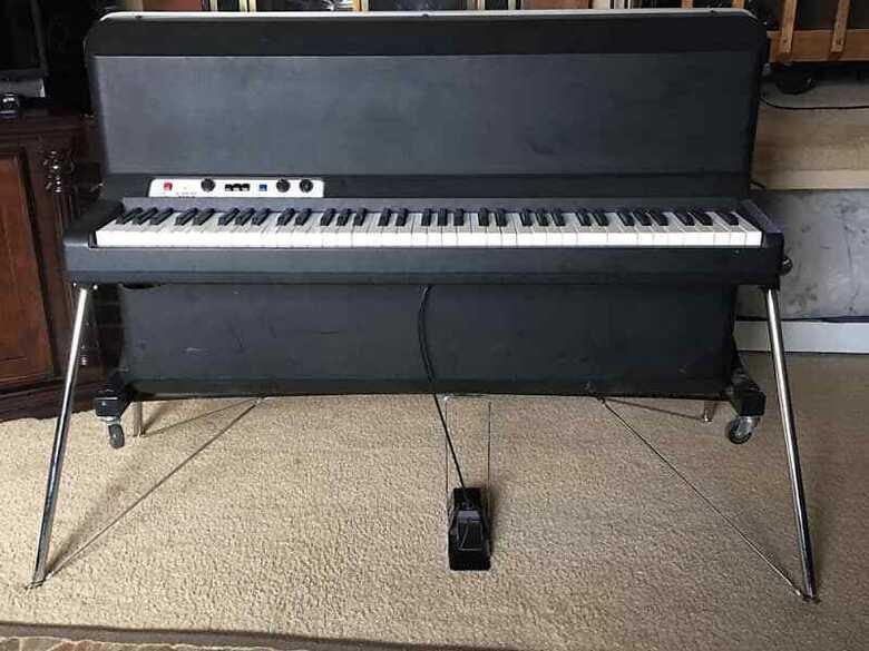 Vintage Kawai EP 608 Electric Piano