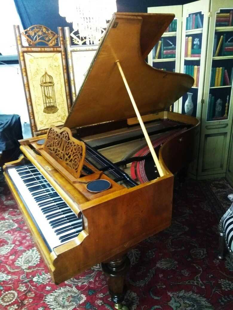 Fabulous Bosendorfer Grand piano