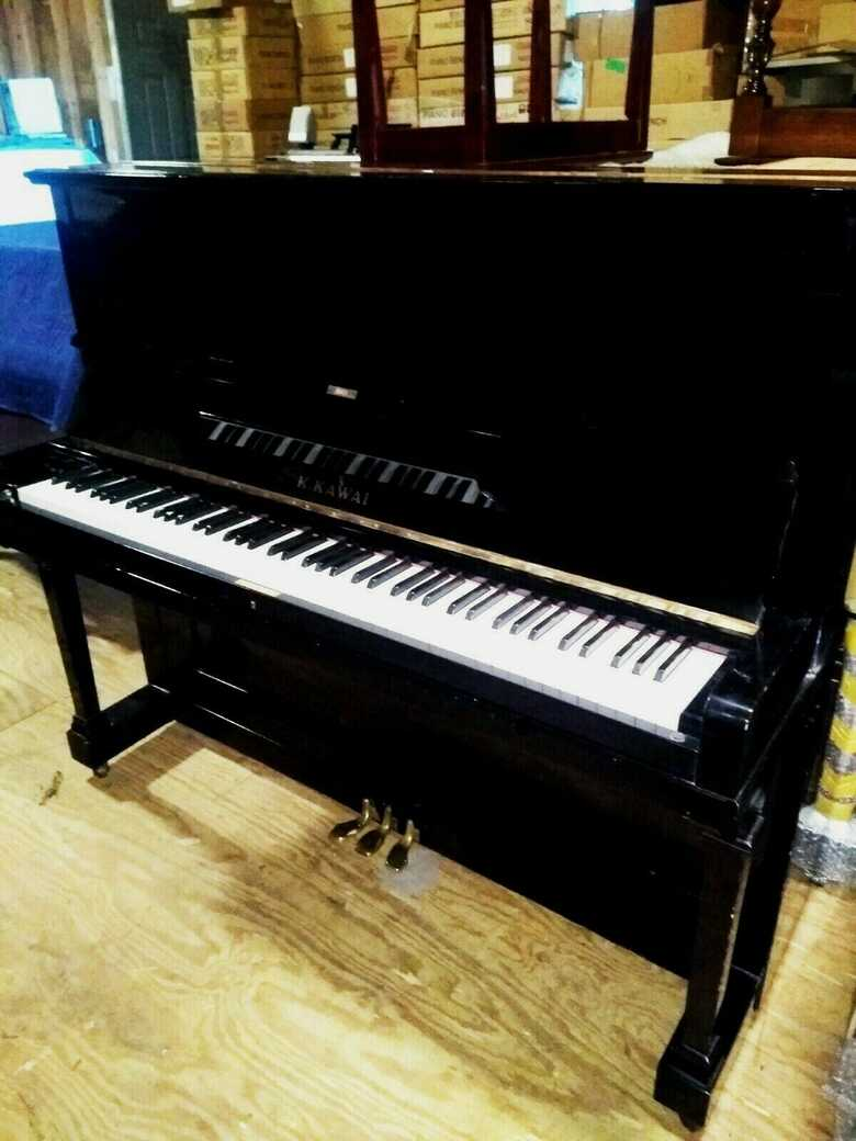 "Kawai 48"" Upright piano"